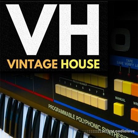 Studio Slave Vintage House WAV