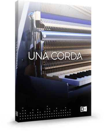Native Instruments Una Corda KONTAKT