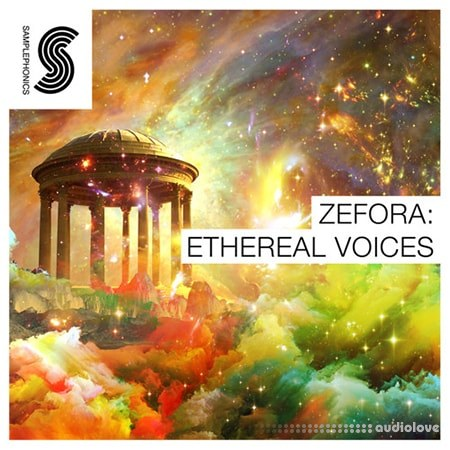 Samplephonics Zefora Ethereal Voices WAV