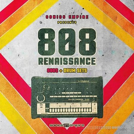 Sonics Empire 808 Renaissance MULTiFORMAT