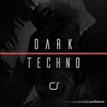 Cognition Strings Dark Techno WAV