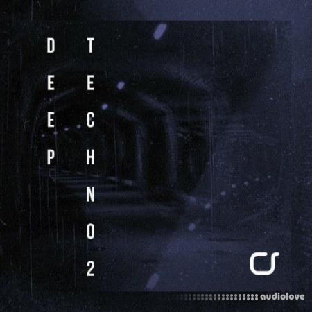 Cognition Strings Deep Techno 2 WAV