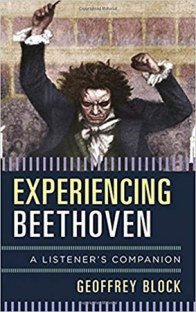 Experiencing Beethoven: A Listener's Companion