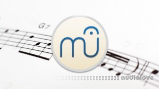 Udemy MuseScore: Mastering Music Notation Free Software