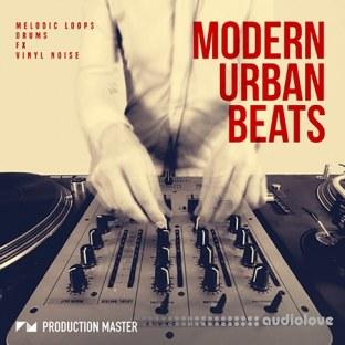 Production Master Modern Urban Beats