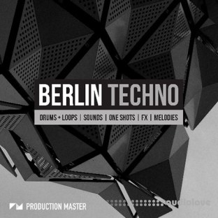 Production Master Berlin Techno