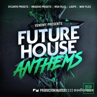 Production Master Future House Anthems