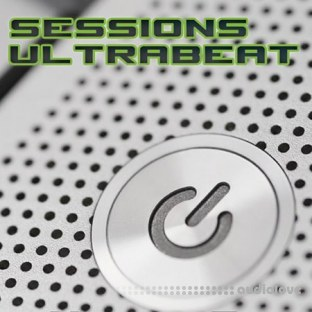 Dance Music Production Sessions 02 Ultrabeat