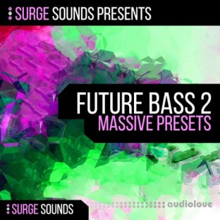 Surge Sounds Future Bass 2