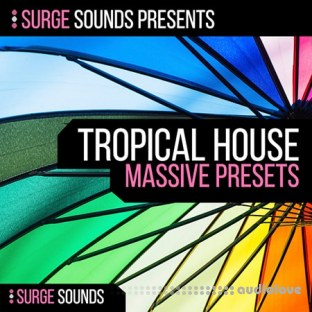 Surge Sounds Tropical House