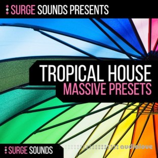 Surge Sounds Tropical House 2