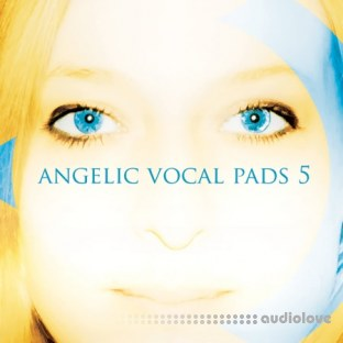 Precisionsound Angelic Vocal Pads 5