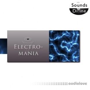 Soundsdivine Electromania