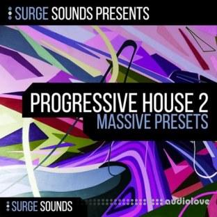 Surge Sounds Progressive House 2