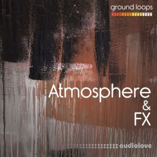 Ground Loops Atmosphere and Fx Vol.1