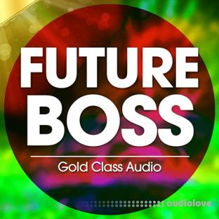Gold Class Audio Future Boss