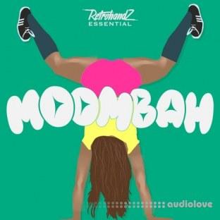 Retrohandz Essential Moombah