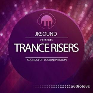JK Sounds Trance Risers