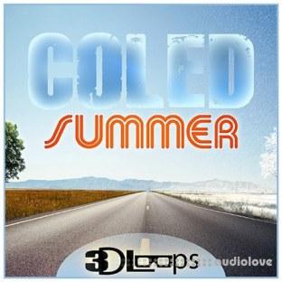 3D Loops Coled Summer