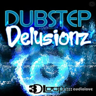 3D Loops Dubstep Delusionz