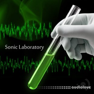 Precisionsound Sonic Laboratory