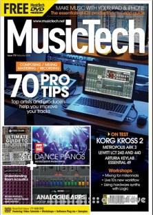 MusicTech February 2018