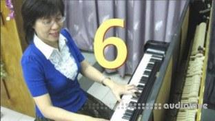 Udemy 6 Piano Secret Trick Rosas Runs and Fills Polychord Hands