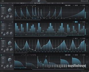 Dialog Audio Sequence Processor SQ4