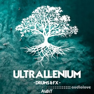 Aubit Ultrallenium Drums and FX