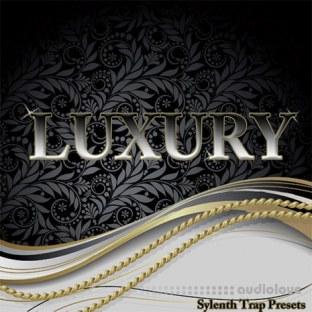 Misfit Digital Luxury Trap Presets For Sylenth1