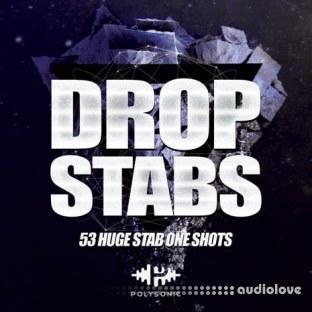 Polysonic Drop Stabs