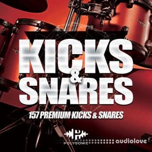Polysonic Kicks And Snares