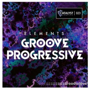 Catalyst Samples Elements Groove Progressive by Slex