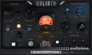 Tone Empire Goliath