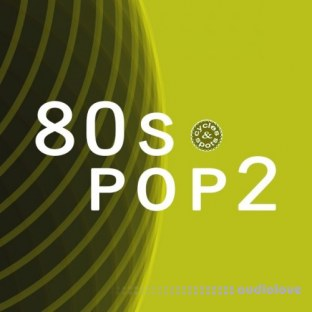 Cycles And Spots 80s Pop 2