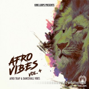 King Loops Afro Vibes Vol.4