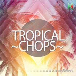 Kryptic Samples Tropical Chops