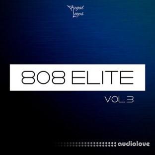 Regal Loops 808 Elite Vol.3