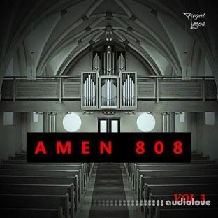 Regal Loops AMEN 808 Vol.3