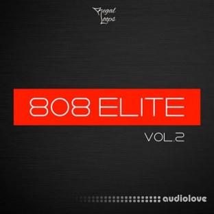 Regal Loops 808 Elite Vol.2