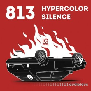 IQ Samples 813 Hypercolor Silence