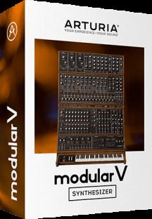 Arturia Modular V3