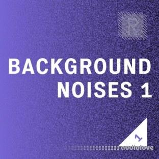Riemann Kollektion Background Noises 1