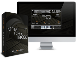 Sonixinema Memory Box