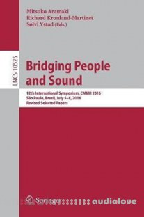 Bridging People and Sound 12th International Symposium