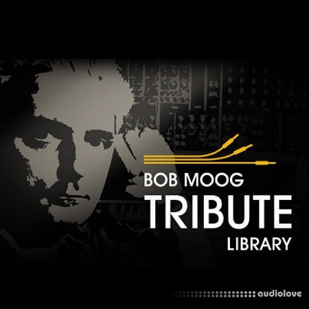 Bob Moog Tribute Library v1.4.0c Synth Presets