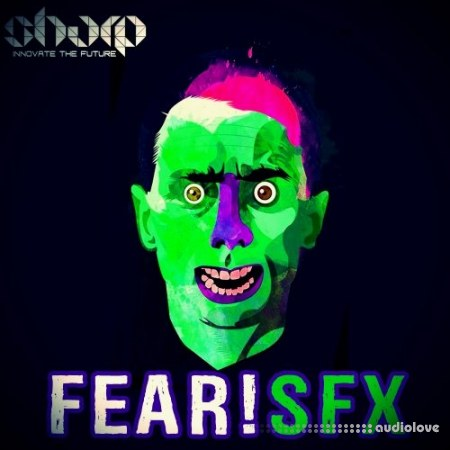 Sharp Fear! SFX WAV