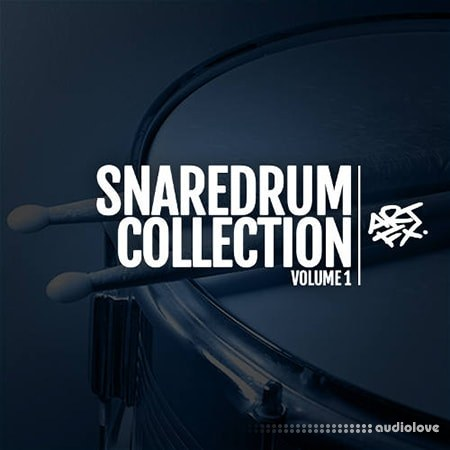 ARTFX Snaredrum Collection Vol.1 WAV