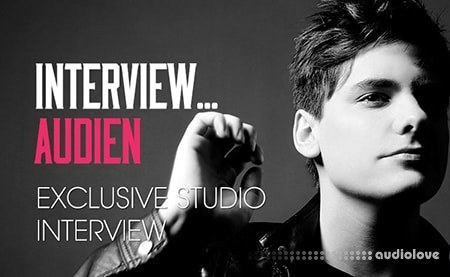Sonic Academy Audien Interview TUTORiAL