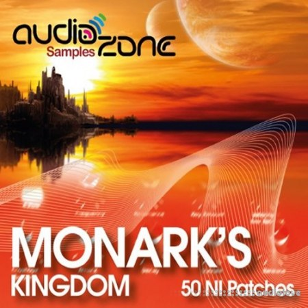 Audiozone Samples Monarks Kingdom Synth Presets